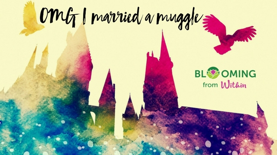 Did you Marry into a Muggle Family?  Top Tips to Deal with the In-Laws!