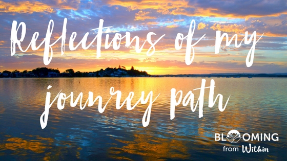 Top Tips for Reflecting on your Journey Path