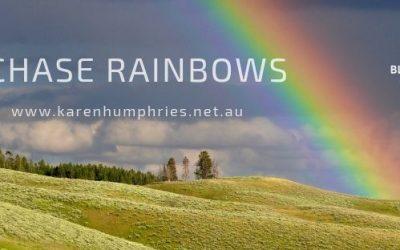 Part 2 – My life as a Kinesiologist & Coach (Rainbow Chaser!)
