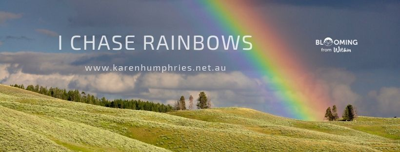 Part 2 – My life as a Kinesiologist & Coach (Rainbow Chaser!)