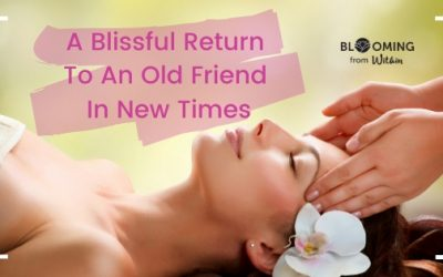 A Blissful Return To An Old Friend In NewTimes
